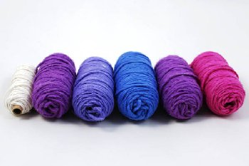 Yarn Pack for PegLooms & LapLooms Berry Color