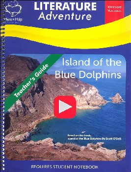 Island of the Blue Dolphins Teachers Kit