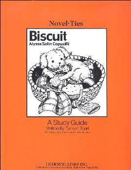 Biscuit Novel-Ties Study Guide