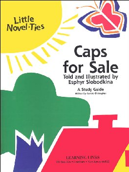 Caps for Sale Little Novel-Ties Study Guide