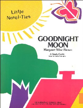 Goodnight Moon Little Novel-Ties Study Guide