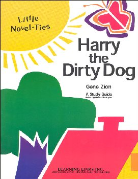 Harry the Dirty Dog Little Novel-Ties Study Guide