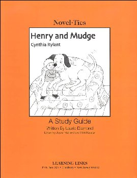 Henry and Mudge Novel-Ties Study Guide