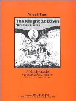 Knight at Dawn (Magic Tree House) Novel-Ties Study Guide