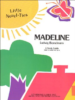 Madeline Little Novel-Ties Study Guide