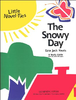 Snowy Day Little Novel-Ties Study Guide