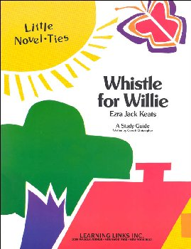 Whistle For Willie Little Novel-Ties Study Guide