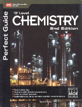 "Chemistry ""O"" Level Perfect Guide (2nd Edition)"