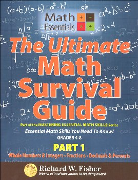 Ultimate Math Survival Guide Part 1