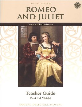 Romeo and Juliet Teacher Guide Second Edition