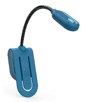 MiniFlex 2 Book Light - Blue