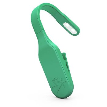 Sidekick Book Light - Green