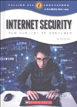 Internet Security: From Concept to Consumer (Calling All Innovators)