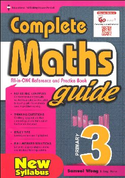 Complete Maths Guide P3