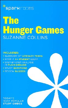 Hunger Games SparkNotes Literature Guide