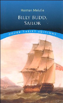 Billy Budd, Sailor (Dover Thrift Edition)
