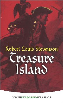 Treasure Island (Evergreen Classics)