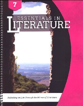 Essentials in Literature Level 7 Additional Workbook