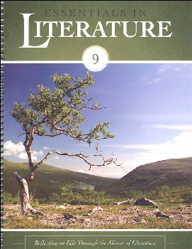 Essentials in Literature Level 9 Additional Workbook