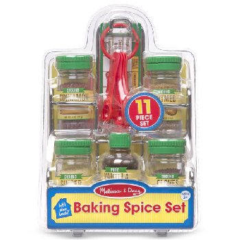 Baking Spice Set (Let's Play House!)