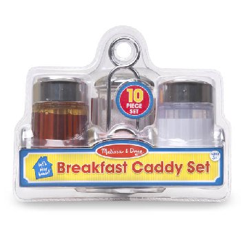 Breakfast Caddy Set (Let's Play House!)