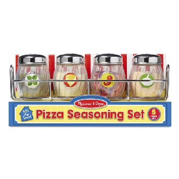 Seasoning Set (Let's Play House!)