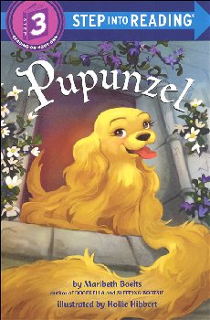 Pupunzel (Step into Reading Level 3)