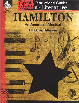 Hamilton: Instructional Guides for Literature (Great Works)