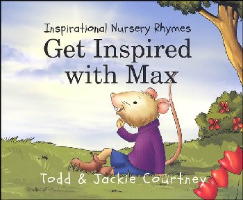 Get Inspired w/Max (Insprtnl Nursery Rhymes)