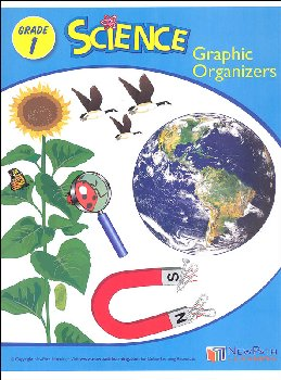 Science Graphic Organizer - Grade 1