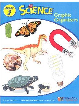 Science Graphic Organizer - Grade 2