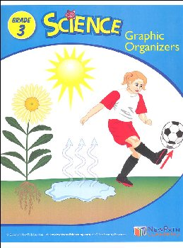 Science Graphic Organizer - Grade 3