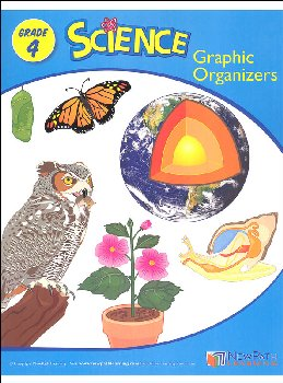 Science Graphic Organizer - Grade 4