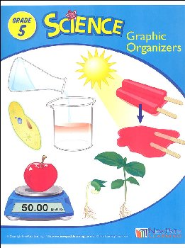 Science Graphic Organizer - Grade 5