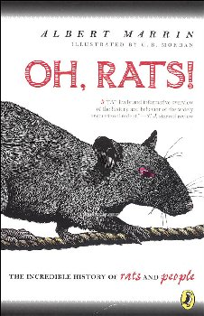 Oh, Rats! Story of Rats and People