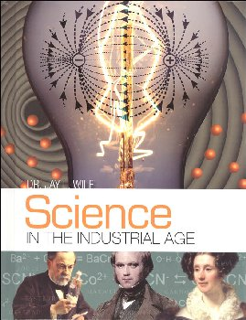 Science in the Industrial Age Text