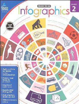 Infographics Workbook - Grade 2