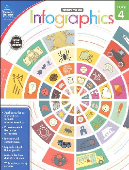 Infographics Workbook - Grade 4