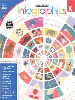 Infographics Workbook - Grade K