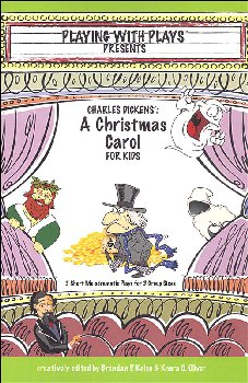 Playing with Plays Presents: Charles Dickens' A Christmas Carol