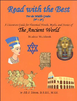 Read with the Best: Ancient World Student Workbook