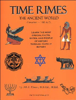 Time Rimes: Ancient World
