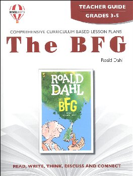 BFG Teacher Guide