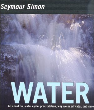 Water (Seymour Simon)