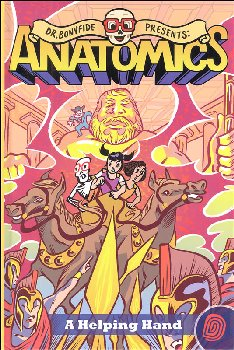 Dr. Bonyfide Presents Anatomics