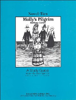 Molly's Pilgrim Novel-Ties Study Guide