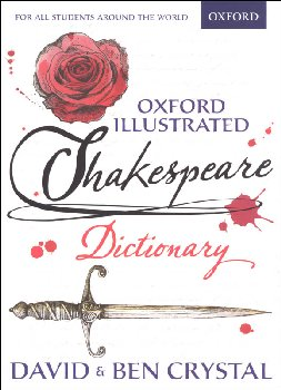 Oxford Illustrated Shakespeare Dictionary