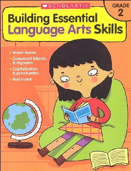 Building Essential Language Arts Skills Grade 2