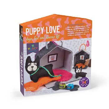 Puppy Love Craft Kit