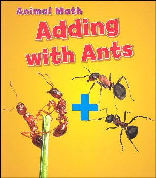 Adding with Ants (Animath)
